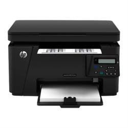 HP LaserJet Pro MFP M125nw Laser Printer